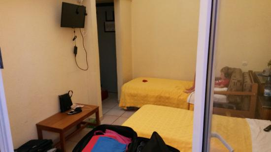 Agia Paraskevi, กรีซ: Room2