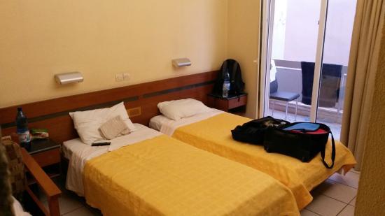 Agia Paraskevi, กรีซ: Room1