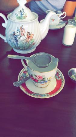 The Crosby Tea Rooms: photo2.jpg