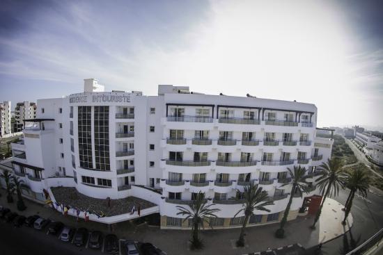Residence INTOURISTE Aparthotel: RÉSIDENCE INTOURISTE