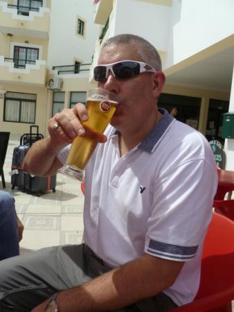 Cactos Bar II: Great Beer