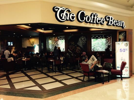 Coffee Bean & Tea Leaf : photo0.jpg