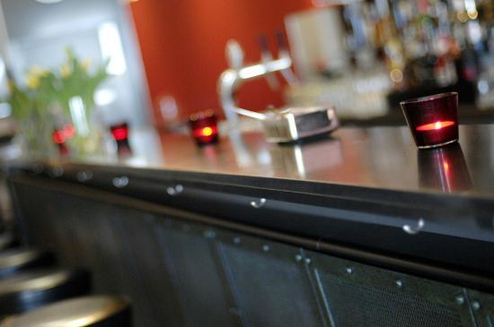 THEATERrestaurant: Impressionen