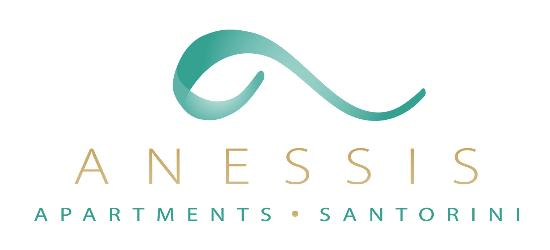Anessis Apartments: LOGO