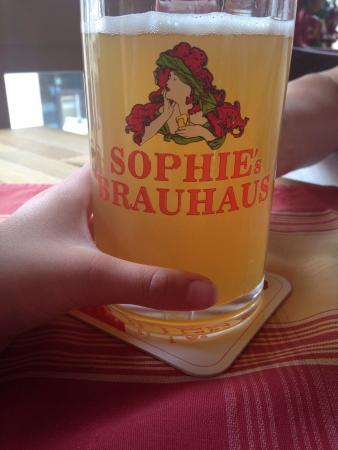 Sophie's Brauhaus