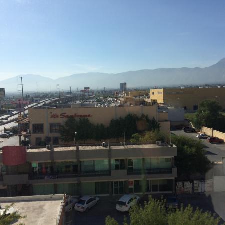 City Express Saltillo Norte Picture