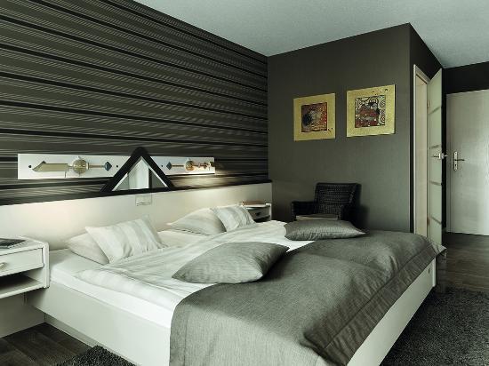 Hotel Butgenbacher-Hof: Standardzimmer
