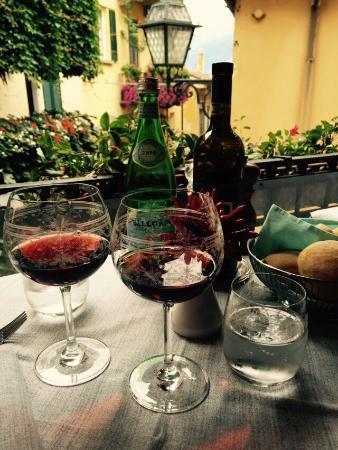 Terrazza Barchetta in Bellagio (Como)is definitely a MUST ...
