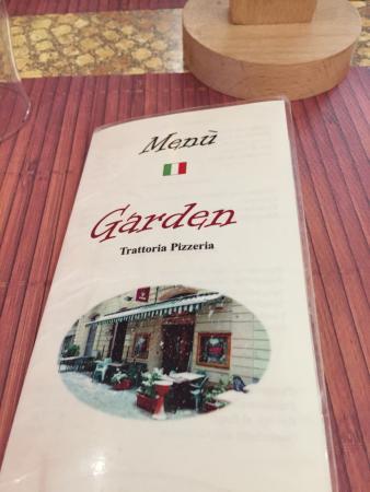 Garden Pub