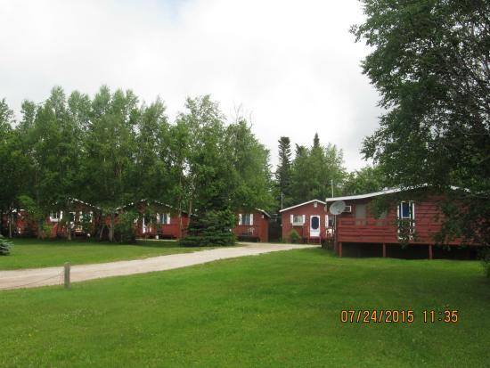 Lush's Cottages