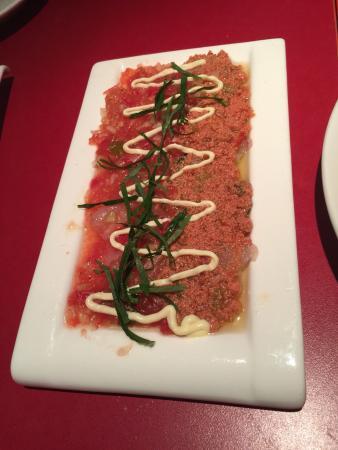 Jin MoLi RiShi Italian Restaurant: photo3.jpg