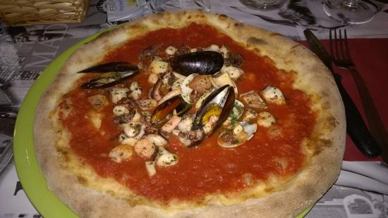 Pizza Movie Φωτογραφία