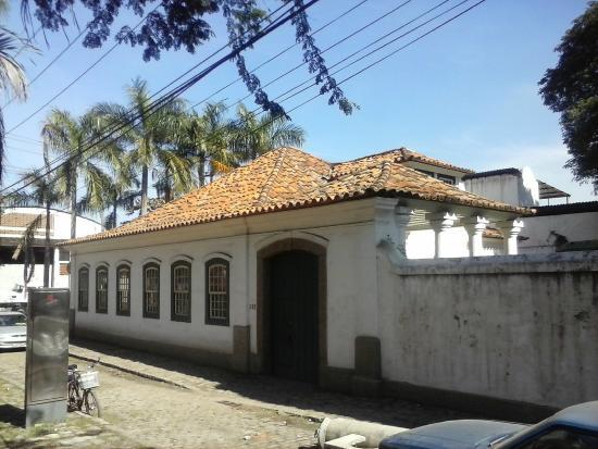 Casa de Banho de Dom Joao VI