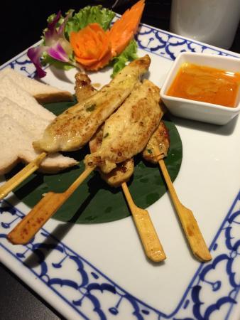 Mai Thai Cuisine