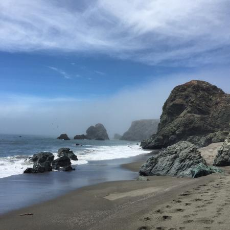 Wright's Beach 사진