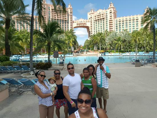 Melia Nau Beach All Inclusive Atlantis Bahamas