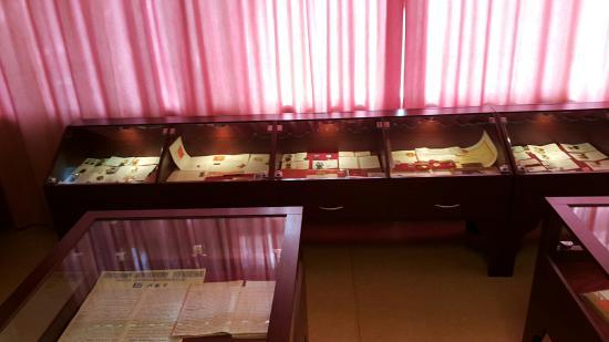 Museum of Labour Slava of Gidroelektromontazh