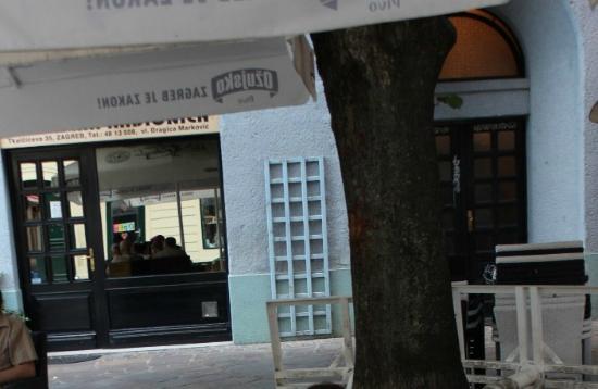 Cafe Bar GIARDINO