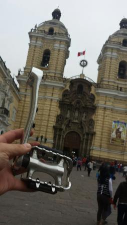 Green Bike Peru -  Day Tours: Green Bike Peru