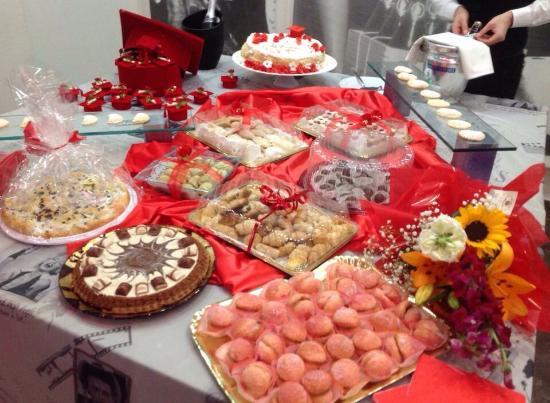 Festa di laurea Carlotta - Foto de Da Paura, San Giovanni in Fiore ...