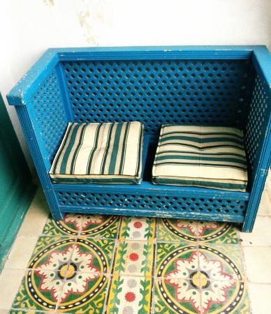 Colazione tipica foto di la chambre bleue tunisi for Chambre bleue tunis