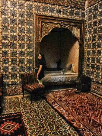 La Chambre bleue (Tunis, Tunisia) - B&B Reviews, Photos & Price ...