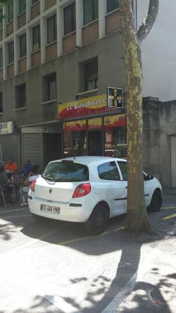La Casablanca Restaurant