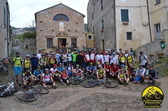 Slow Bike Food: BIKE TOUR
