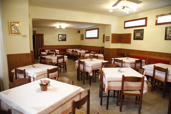 Sala da pranzo foto di albergo speranza asiago - Foto sala da pranzo ...