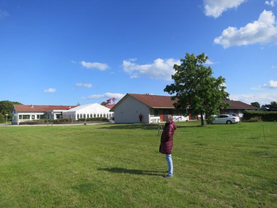 Motel Egense Strand