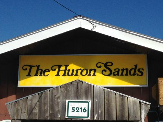 Huron Sands Motel