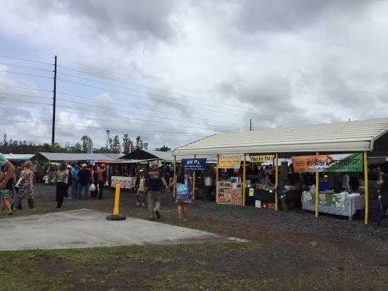 Maku'u Farmer's Market : photo0.jpg