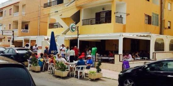 Restaurante Pollos Martín