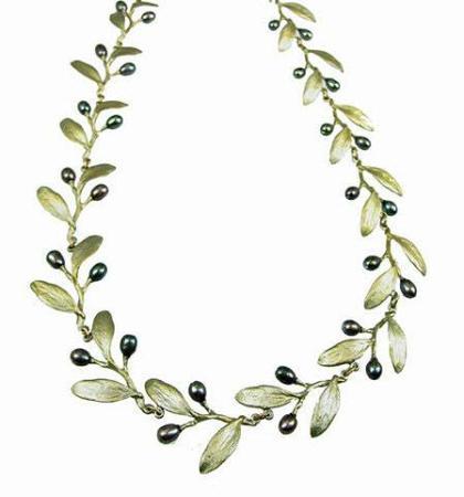Pittsfield, MA: handmade in USA jewelry