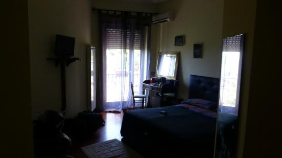 Villa Patrizia B&B: Habitación