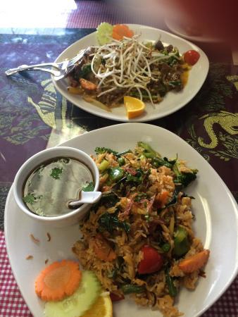 Imagine Thai Food