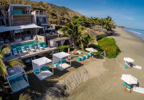 The 5 Best Peru Luxury Beach Hotels