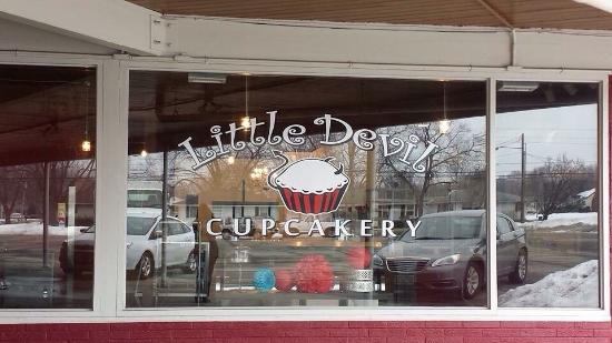 Little Devil Cupcakery