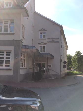 Hotel Zur Amtspforte