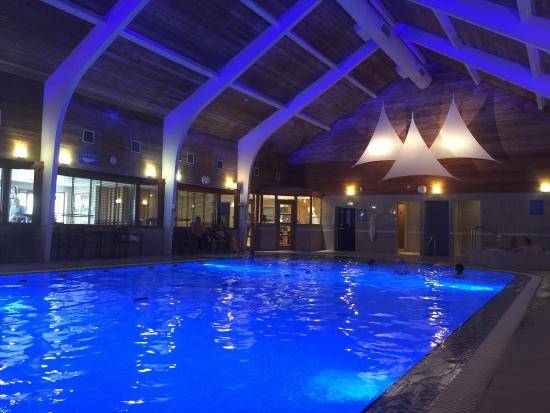 Nice Pool Picture Of North Lakes Hotel Spa Penrith Tripadvisor