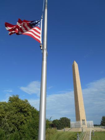 Sergeant Floyd Monument: Sgt. Floyd Monument