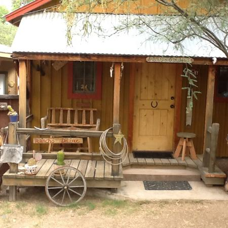 Rio Tierra Casitas: The Bunkhouse
