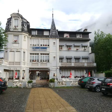 Hotel la petite Auberge