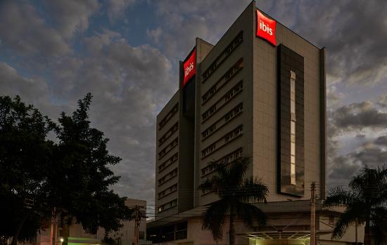 Ibis Goiania : Hotel Ibis Goiânia