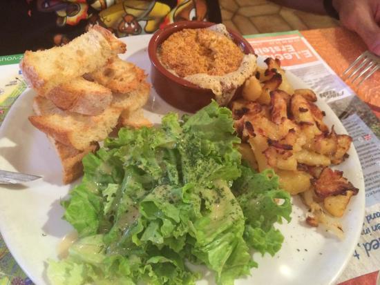 Aux d lices de la coccinelle huttenheim restaurant avis - Restaurant la table des delices grignan ...