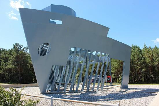Liberty Ship Memorial