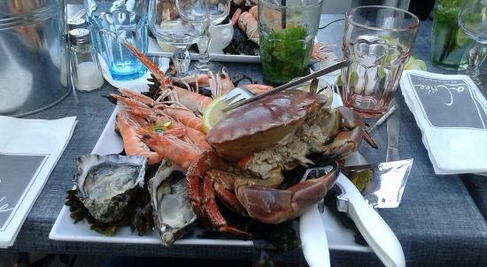 Restaurant La Criee: photo0.jpg