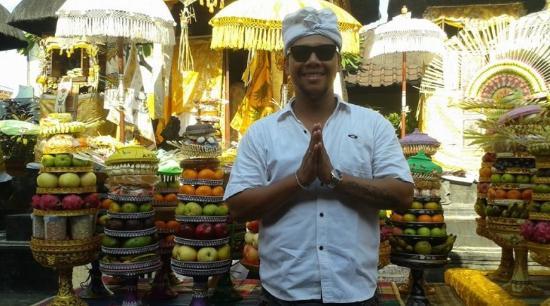 Agung Komping Bali Ubud Driver - Tour Days