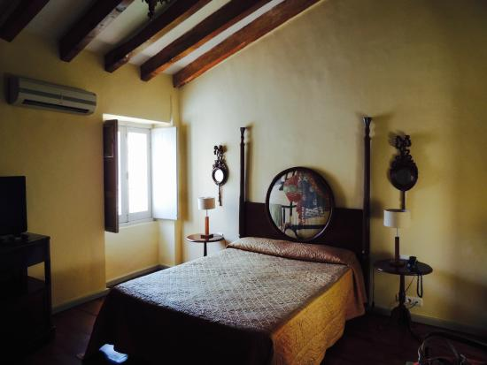 Art Boutique Hotel Chamarel: Room