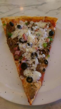 Alessio's Restaurant & Pizzeria